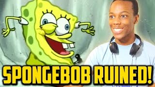 getlinkyoutube.com-SpongeBob Ruined Vines Reaction! (Re-Upload)