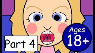 getlinkyoutube.com-Princess 72 the Giant Mii Girl - Part 4 - She Ate Sonic