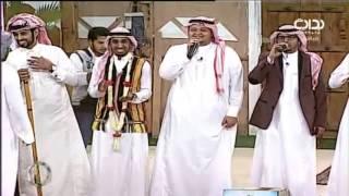 اليوم قلبي سعودي - فريق رواد | #زد_رصيدك47