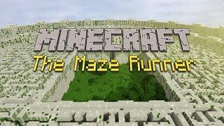 getlinkyoutube.com-Minecraft - The Maze Runner Cracked Mini Game Server: 1.9 24/7