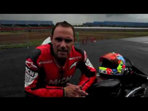 California Superbike School - level 2