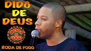 getlinkyoutube.com-MC Didô de Deus // Testemunho e Apresentação Musical \\ Roda de Fogo