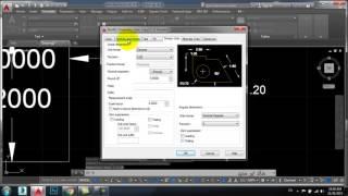 getlinkyoutube.com-شرح طريقة ضبط السكيل في الطباعه والرسم في الاوتوكاد وتعديل الوحدات وطريقة ادخالها