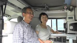 getlinkyoutube.com-ハイエース/レジアスエース『オーナーストーリーズ』STORY.3【大谷さん】