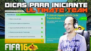FIFA 16,  Ultimate Team, DICAS DE COMO CONSEGUIR, GANHAR COINS.
