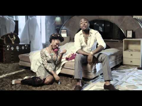 Davido - Feel Alright Ft. Ice Prince (Official Video) [AFRICAX5]