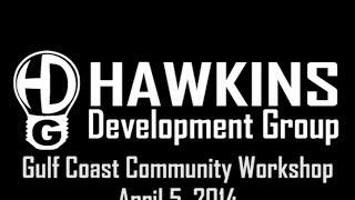 Mississippi Gulf Coast Workshop - April 5, 2014 | HawkDG
