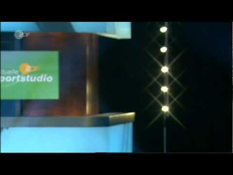Britta Heidemann zeigt im TV ihren roten Tanga