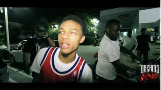Meek Mill - Dreams & Nightmares Tour ( All Access Part 2 )