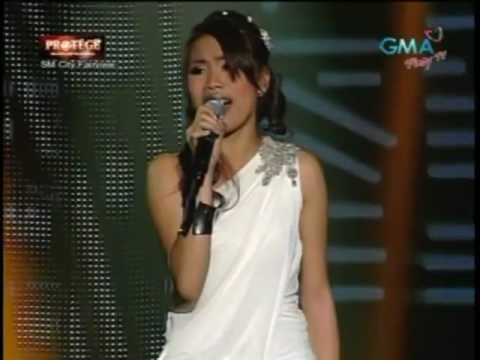 Krizza Neri - Narda - Protege 6th Gala Night