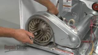 getlinkyoutube.com-Duet/HE3 Electric Dryer Blower Wheel Replacement #697772