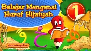 getlinkyoutube.com-Belajar Hijaiyah Iqro Vol 1 ( Pel 1)