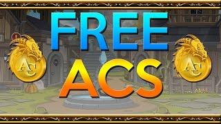 getlinkyoutube.com-How To Get FREE ACS AQW 2016 (SEPTEMBER) Works!!!