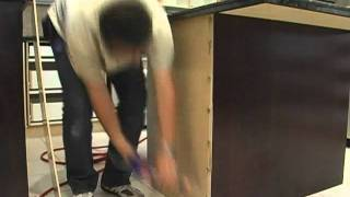 2 of 6 Refacing Kitchen Cabinets - Complete Instructions