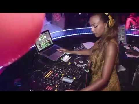 A Night Out With Cuppy (Johannesburg Edition) @cuppymusic