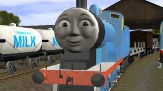 getlinkyoutube.com-Thomas & Friends - Edward the Very Useful Engine (Trainz Remake)