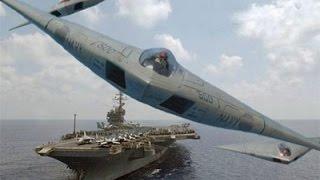 getlinkyoutube.com-Pesawat Aneh yg Gagal diproduksi - Unik Dunia
