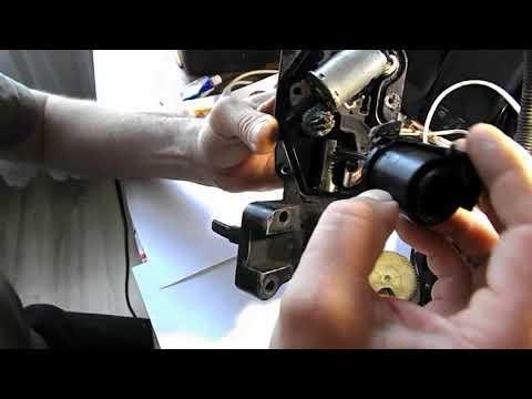 Hover 3. Шайтан машинка,разборка-сборка