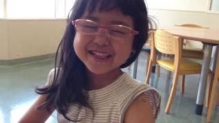 getlinkyoutube.com-あいみ(6歳)逆さまつげ入院&手術