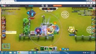 getlinkyoutube.com-Bang Bang trên Zing Me - Lần này thực sự được chơi quan công