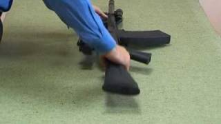 getlinkyoutube.com-Izhmash JSC - KS-K Military Shotgun