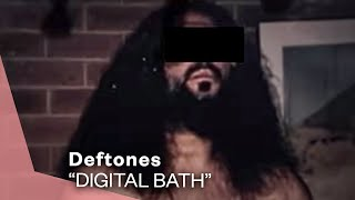 getlinkyoutube.com-Deftones - Digital Bath (Video)
