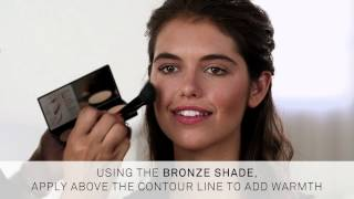 getlinkyoutube.com-#SHAPEMATTERS: CONTOURING FOR ROUND FACES