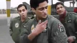 Right Now , Pakistan Air Force Performance