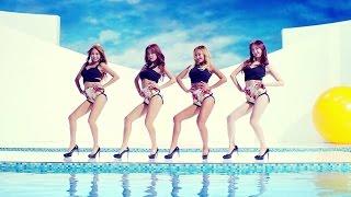 getlinkyoutube.com-[MV] SISTAR(씨스타)_Touch my body(터치 마이 바디)