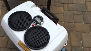 getlinkyoutube.com-Practical Cooler Radio