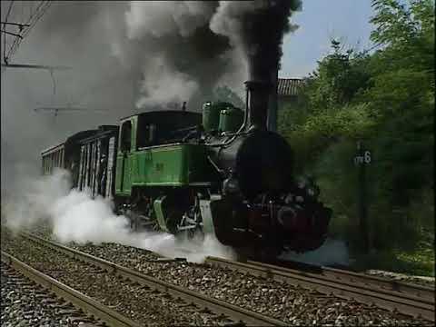 Document 2 :  Il était une fois le train