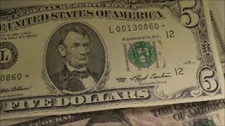 getlinkyoutube.com-AMAZING MONEY I FOUND TODAY!!!