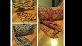getlinkyoutube.com-African foot wear/shoes and purse 2013