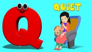 getlinkyoutube.com-Phonics Letter Q song