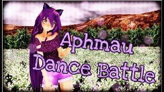 Aphmau MMD Dance Battle {10k Special!}