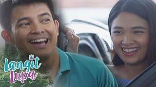 Langit Lupa: Joey fixes Lala's car | Episode 85