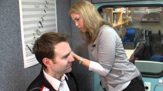 getlinkyoutube.com-Adult hearing test -  Audiology at the University of Canterbury