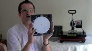 getlinkyoutube.com-sublimation premium clock printing video