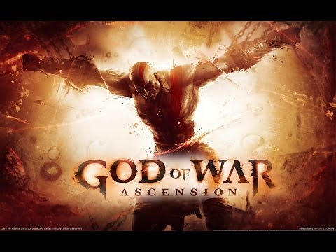 God Of War Ascension Road To GOW3 The Foot Of Apollo Part15 KG