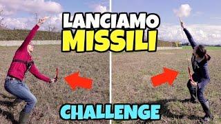 LANCIAMO MISSILI: Tor Evo Quercetti CHALLENGE