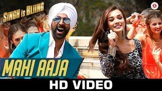 getlinkyoutube.com-Mahi Aaja - Singh Is Bliing | Akshay Kumar & Amy Jackson