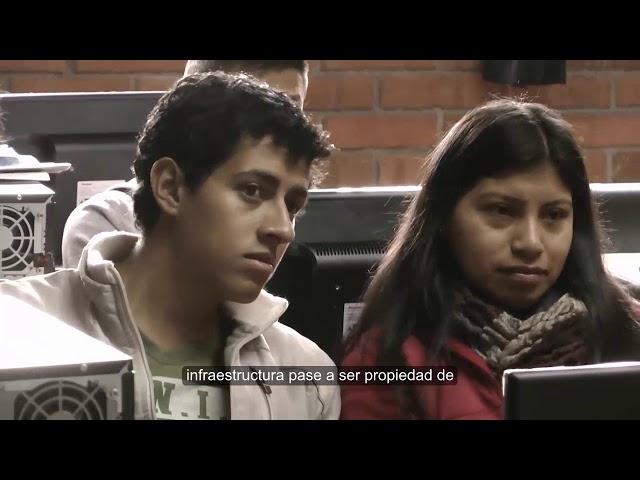Udenar expresa su profunda voz de gratitud a alcalde de Mmunicipio de Ipiales