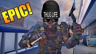 getlinkyoutube.com-COD BO3 FUNNY & EPIC MOMENTS! #3 (Ninja defuse, Troll, Tomahawk...)