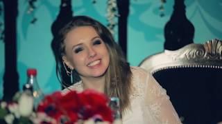 getlinkyoutube.com-Невеста узнала пол ребёнка на свадьбе!
