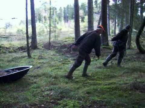 Canadapulka glider lätt -Ulrika Karlsson-Arne