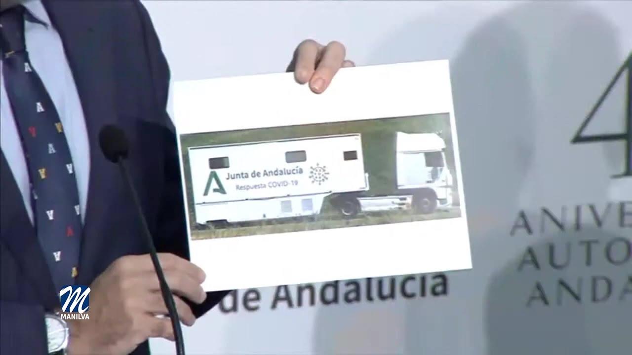 Manilva tendrá el cribado masivo solicitado por el ayuntamiento