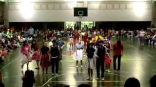 getlinkyoutube.com-SHS Seniors Ballroom Dance (Chacha, Swing & Boogie)