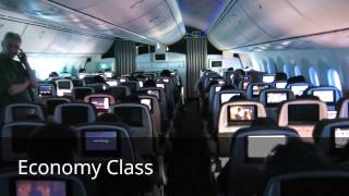 Air Canada Boeing 787 Dreamliner / エアカナダ ドリームライナー