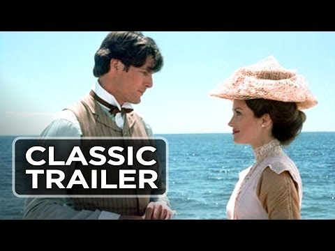 Somewhere in Time Official Trailer #1 - Christopher Plummer Movie (1980) HD