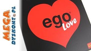 Ego Love - Czy znasz swoją drugą połówkę? - Gry dla dorosłych - Trefl